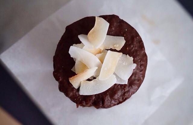 karamelmuffins
