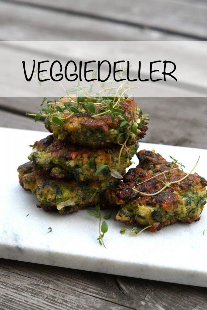 veggiedeller