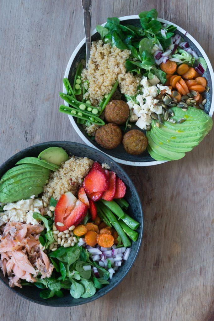 salatbowls