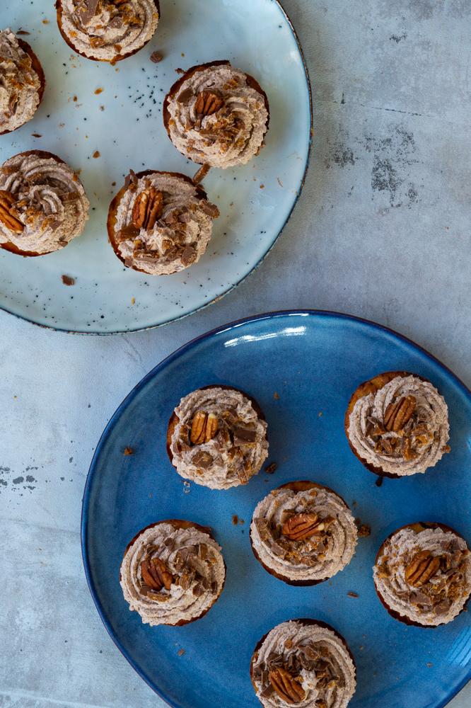Mazarinmuffins