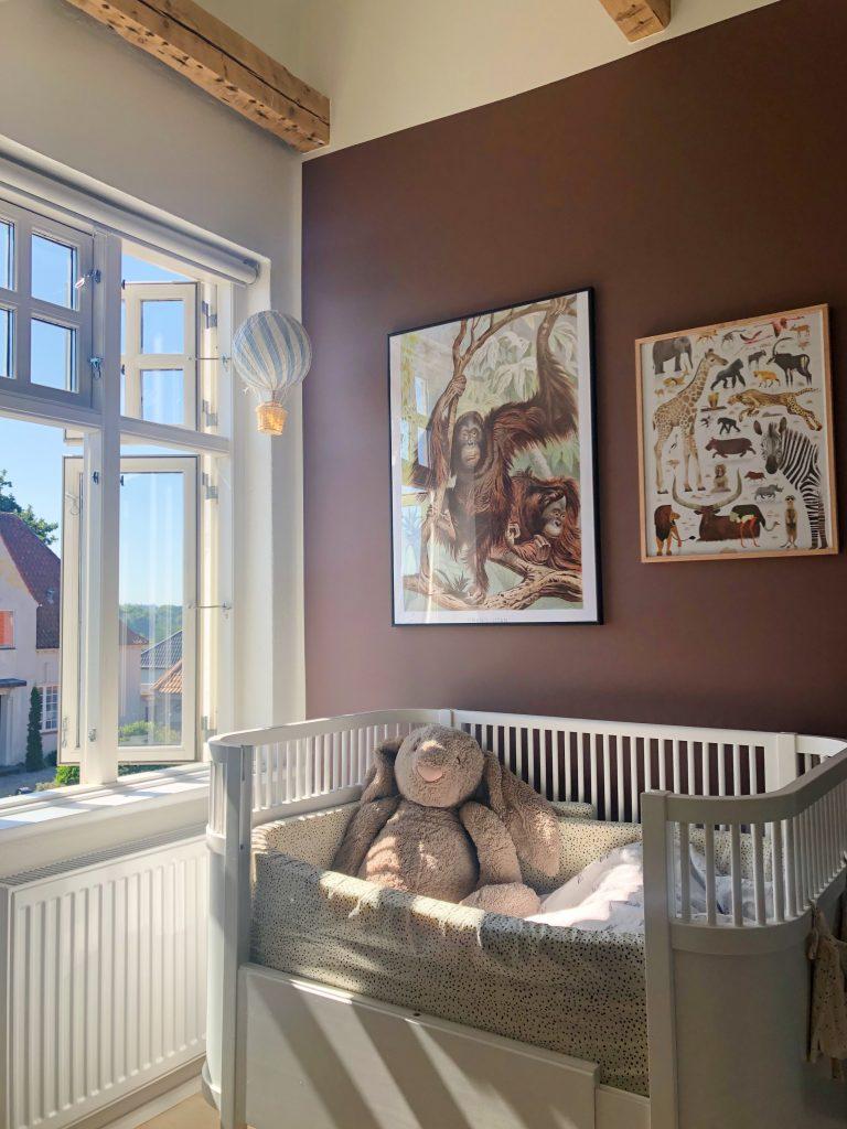 Picture of: Bornevaerelse Julie Bruun En Lille Makeover Af Drengenes Vaerelse