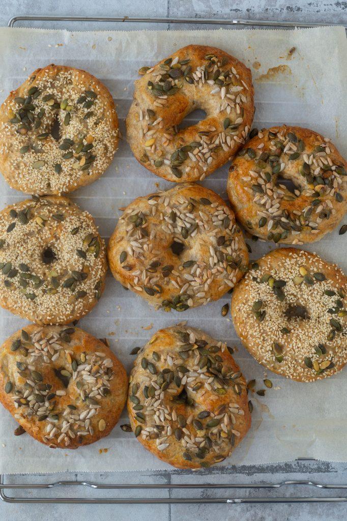 grove bagels