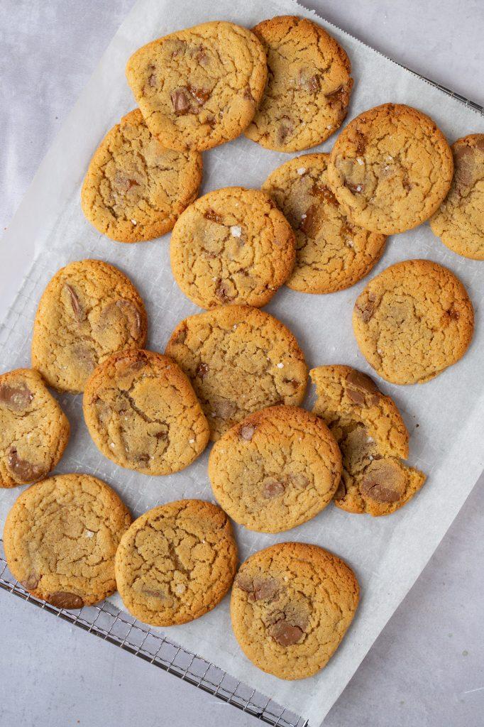 cookies med daim