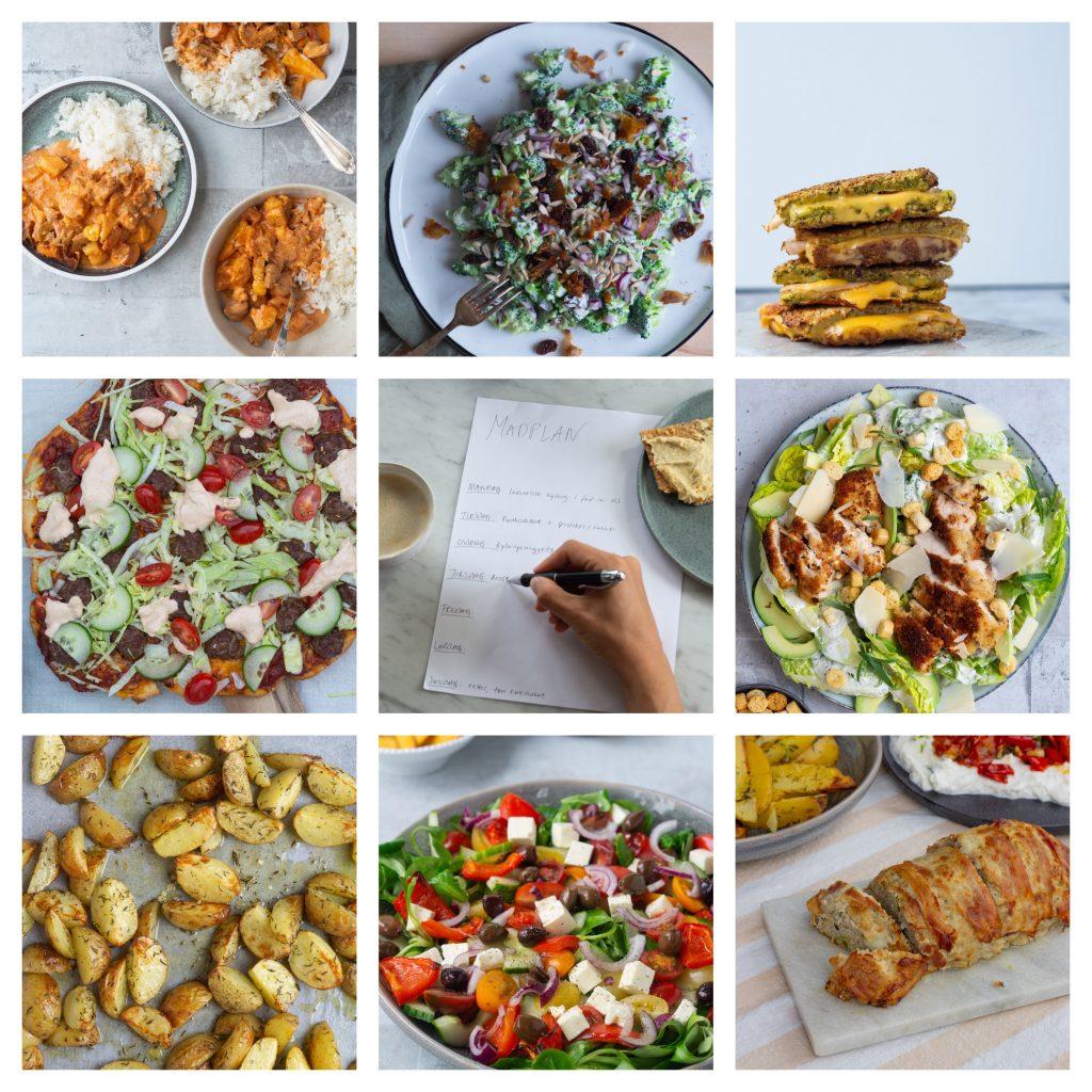 madplan til uge 36